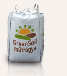 GreenSoil big-bag